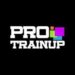 Logowanie Do ProTrainUp