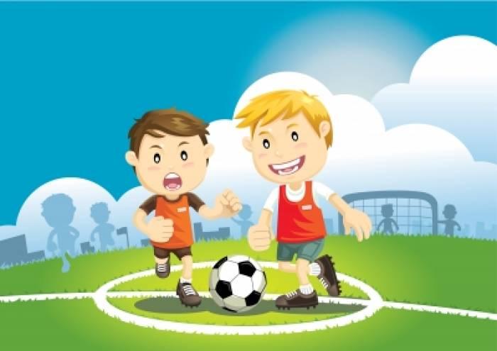 Zapraszamy na treningi chłopców rocznika 2012 i 2013 !!!