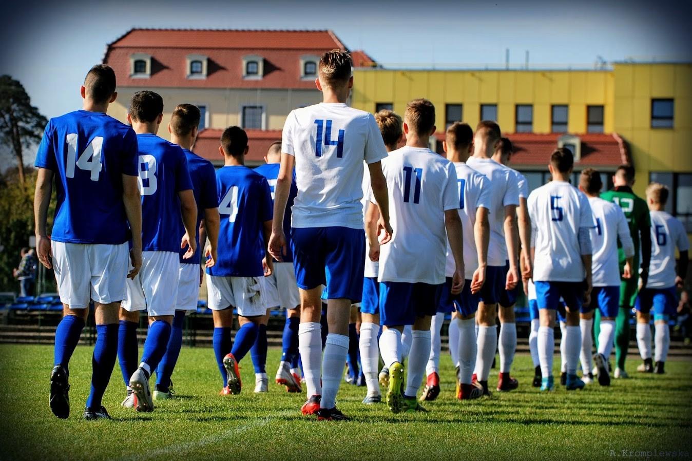 Junior Starszy: Gwiazda vs Chemik Bydgoszcz