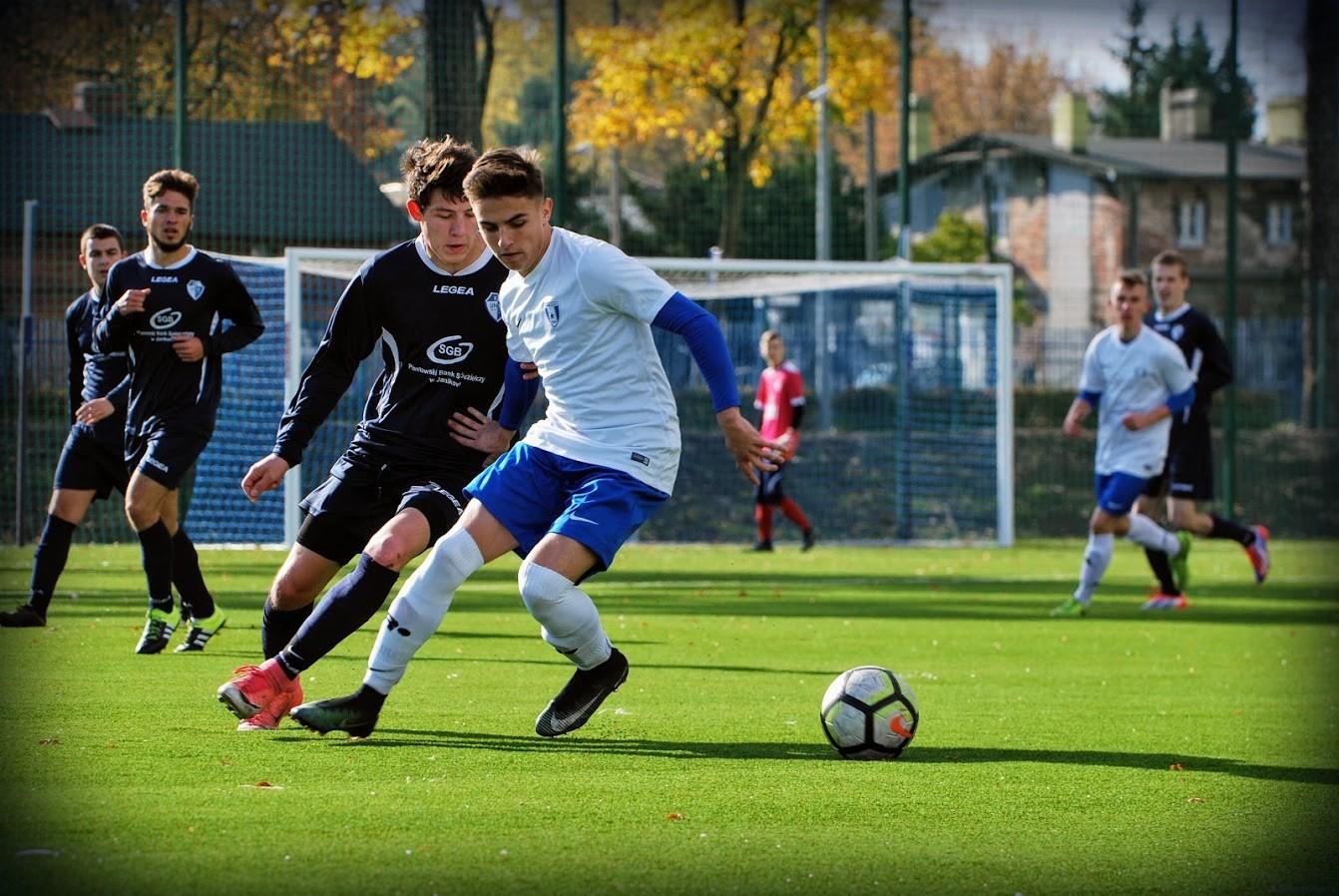 Junior Starszy: Gwiazda Bydgoszcz vs Unia Janikowo