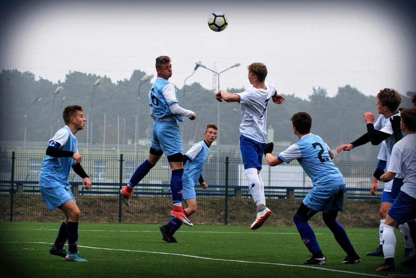 Junior Młodszy: Gwiazda Bydgoszcz vs Lider Włocławek