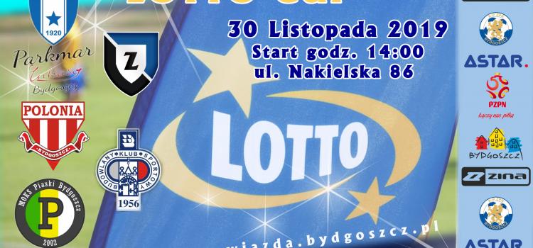 Lotto Cup Podsumowanie