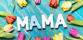 Wszystkiego Najlepszego Kochane Mamy