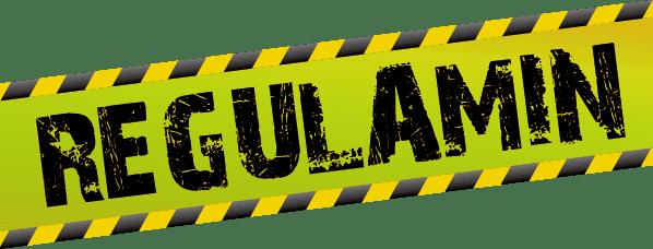 Regulamin od 21 Maja